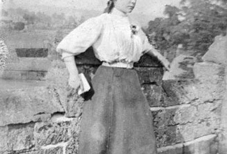 Maude Tyrrell