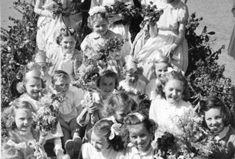 May Queen, 1953