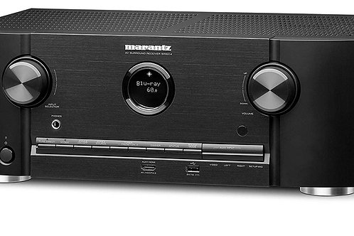 MARANTZ SR5014 7.2 4K ULTRA HD AV RECEIVER WITH HEOS BUILT-IN