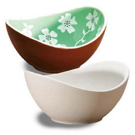Swoop bowls