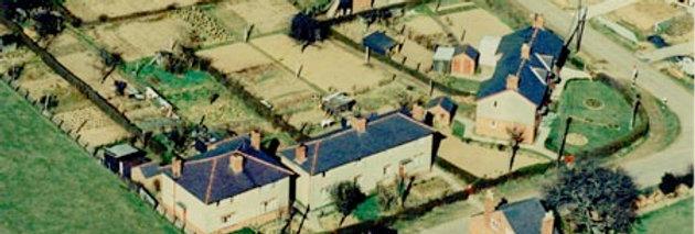Hill View and Preston Road, 1964