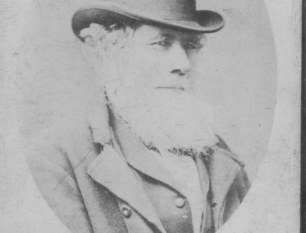 Thomas Rogers' father, Jonas Rogers, Thatcher