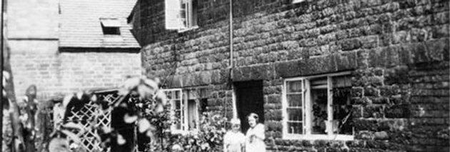 Fernlea Cottage, 1930s