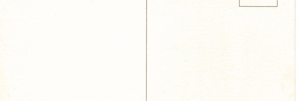 Modern Composite Postcard, rear of KL352a