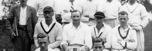 Eydon Win League Cup, 1939