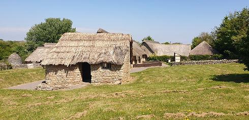 Cosmeston Medieval Village.jpg