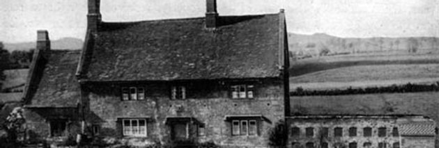 Stone House, Barnett's Hill, 1915