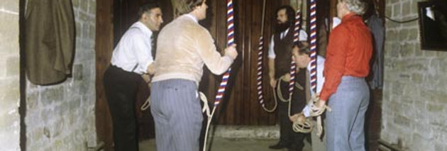 Ringing the Rehung Bells, 1981