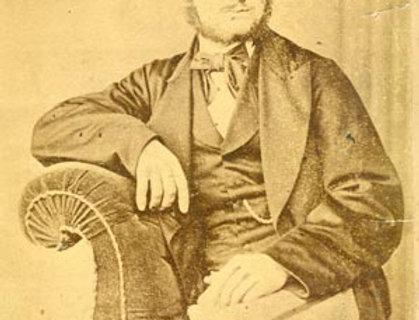 Joe Tyrrell, 1870s