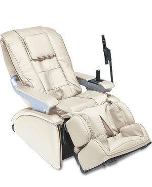 Massage chair Robostic D6D