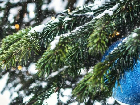 A Hygge Christmas