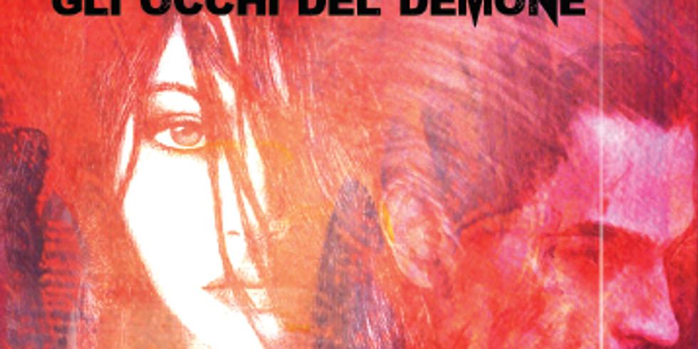 """Angelica Elisa Moranelli presenta """"Hated"""" alla libreria Raffaello Vomero"""