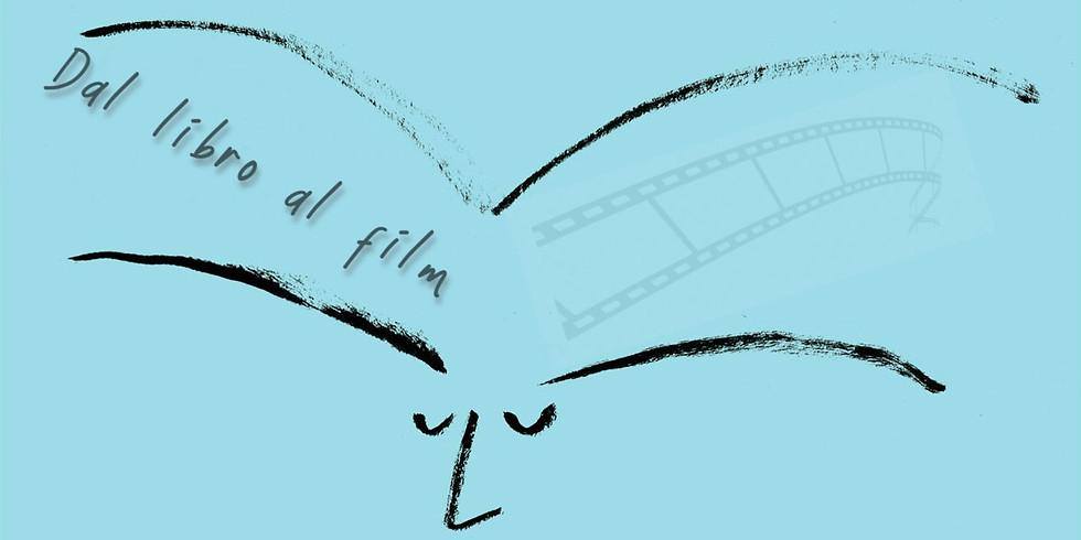 """Workshop """"Dal libro al film"""" in casa editrice"""