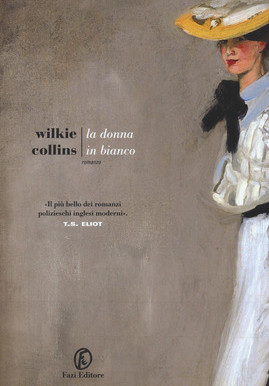 La donna in bianco (Wilkie Collins)