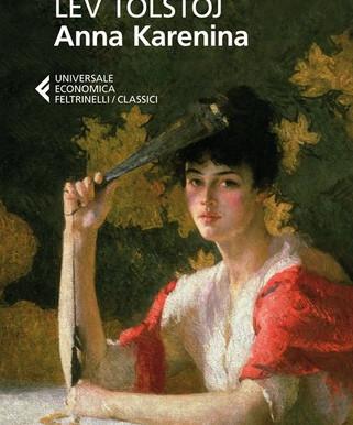 Anna Karenina (Lev Tolstoj)