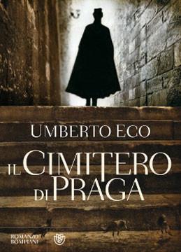 Il cimitero di Praga (Umberto Eco)
