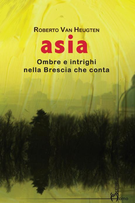 Asia - Roberto Van Heugten
