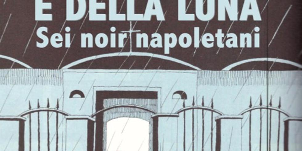 """Sergio Brancato presenta """"Città del sole e della luna"""" al Grand Hotel Parker's di Napoli"""