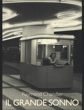 Il grande sonno (Raymond Chandler)
