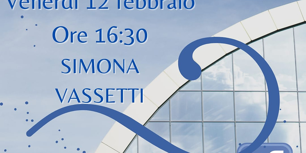 """Simona Vassetti presenta """"Sette come i peccati"""" sulla pagina facebook di Homo Scrivens"""