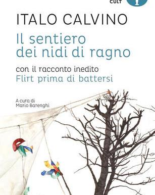 Il sentiero dei nidi di ragno (Italo Calvino)