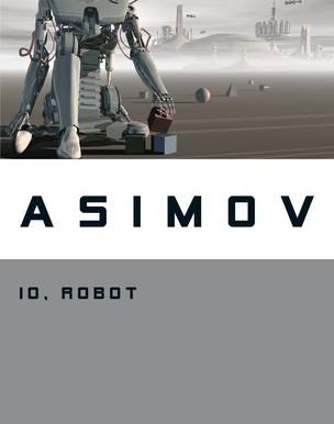 Io, robot (Isaac Asimov)