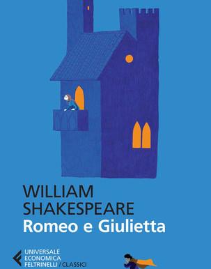 Romeo e Giulietta (William Shakespeare)