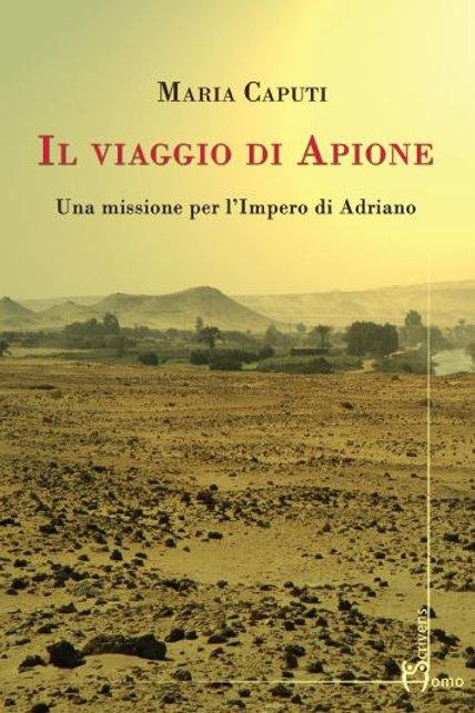 Il viaggio di Apione - Maria Caputi