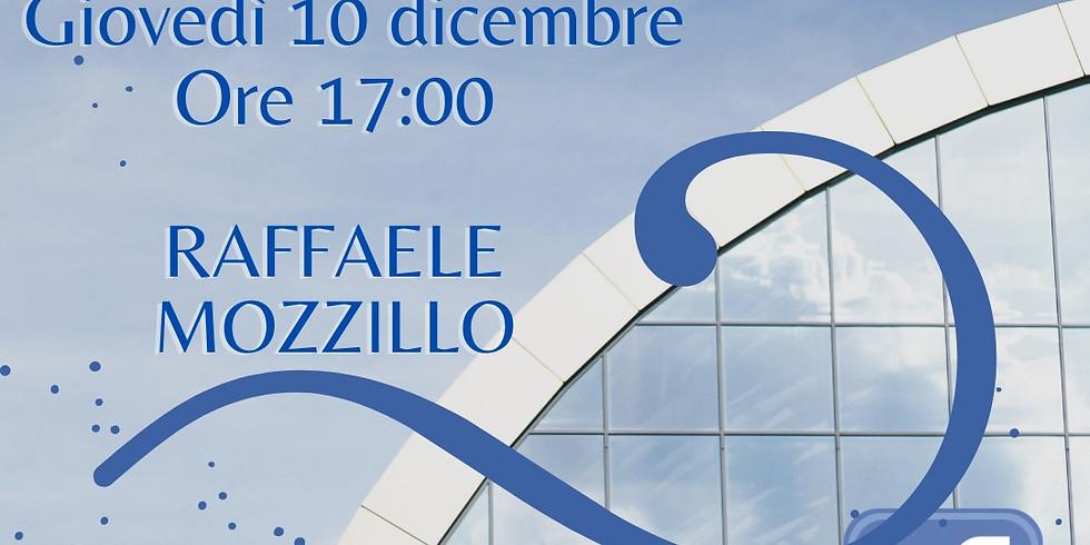 """Raffaele Mozzillo presenta """"Come finisce la rivoluzione"""" sulla pagina facebook di Homo Scrivens"""