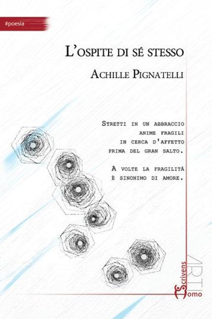 L'ospite di sé stesso - Achille Pignatelli