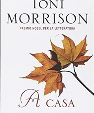 A casa (Toni Morrison)