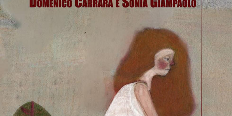 """Domenico Carrara presenta """"Mnemosine"""" presso lo Slash Plus di Napoli"""