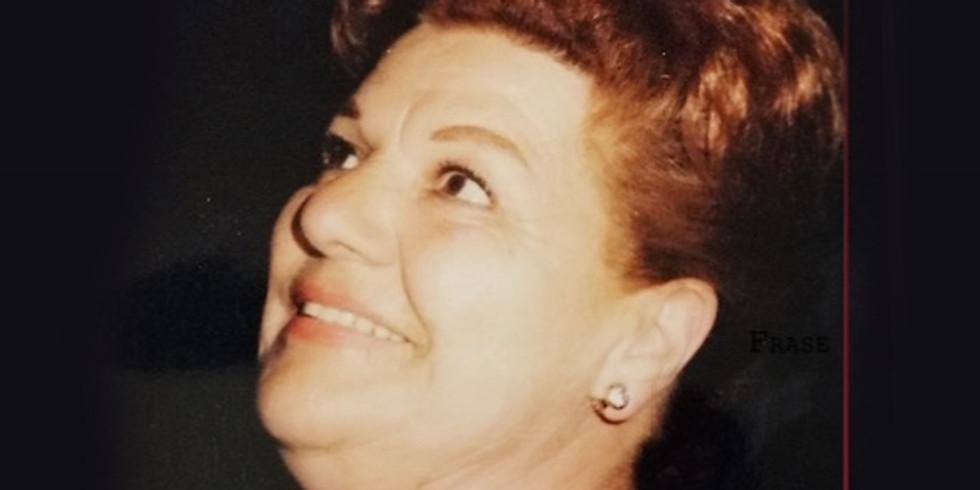 "Gioconda Marinelli presenta ""Luisa Conte sempre"" a Salerno"