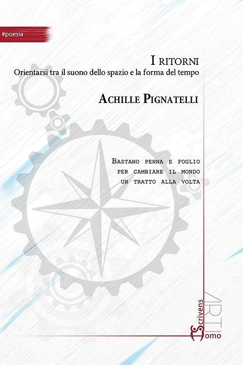 I ritorni - Achille Pignatelli