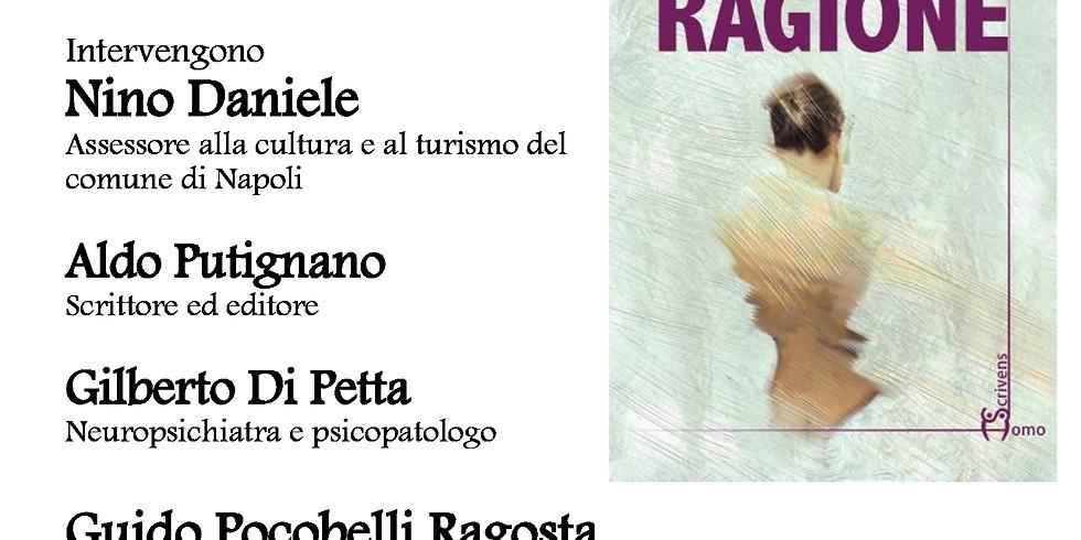 """Vincenza Alfano presenta """"L'unica ragione"""" al PAN Palazzo delle Arti Napoli"""