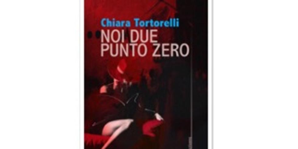 """Chiara Tortorelli presenta """"Noi due punto zero"""" al centro Agape di Napoli"""