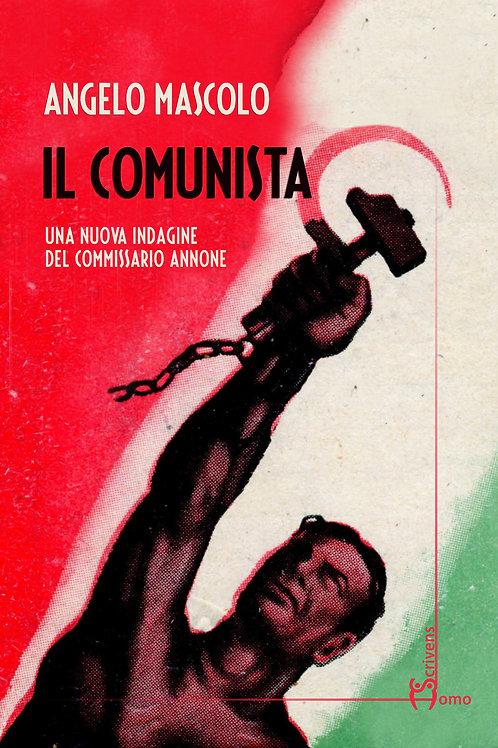Il comunista - Angelo Mascolo