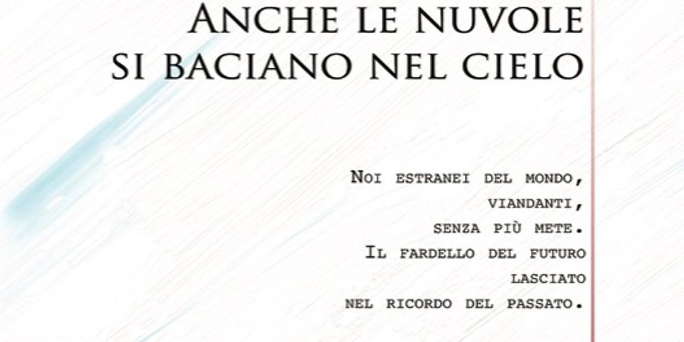 """Luciano Valera presenta la silloge """"Blocco note"""" alla libreria Raffaello di Napoli"""