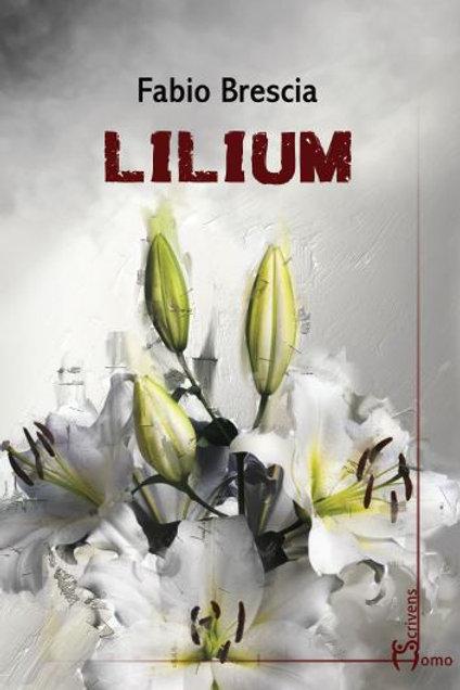 Lilium - Fabio Brescia