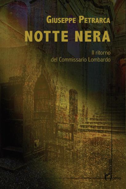 Notte nera - Giuseppe Petrarca