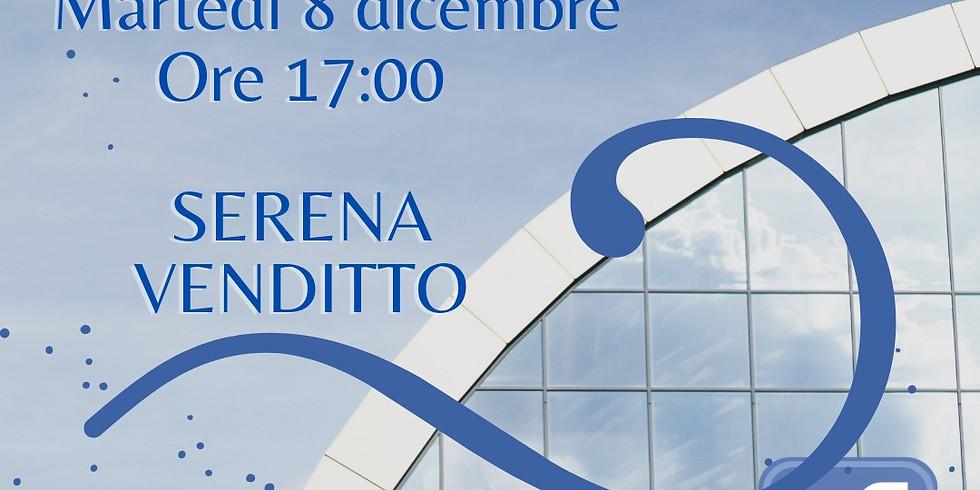 """Serena Venditto presenta """"Natale. Istruzioni per l'uso"""" sulla pagina facebook di Homo Scrivens"""