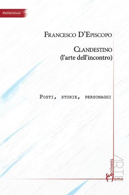 Clandestino - Francesco D'Episcopo