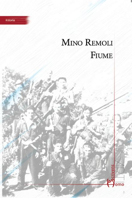 Fiume - Mino Remoli