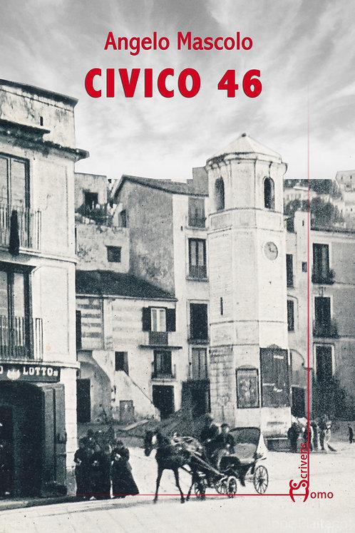 Civico 46 - Angelo Mascolo