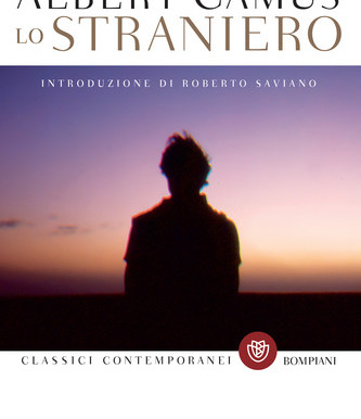 Lo straniero (Albert Camus)