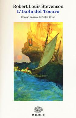 L'isola del Tesoro (Robert Luis Stevenson)