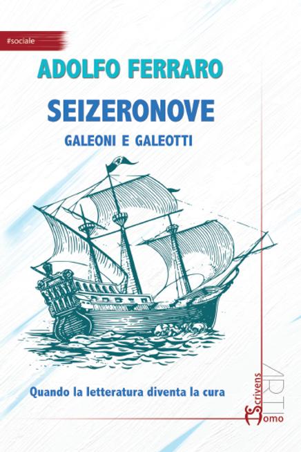Seizeronove - Adolfo Ferraro