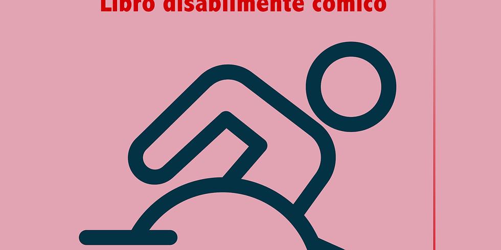 """Prima presentazione di """"Al mio segnale scatenate l'infermo"""" di Lello Marangio durante """"Napoli Città Libro"""""""