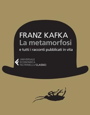 La metamorfosi (Franz Kafka)