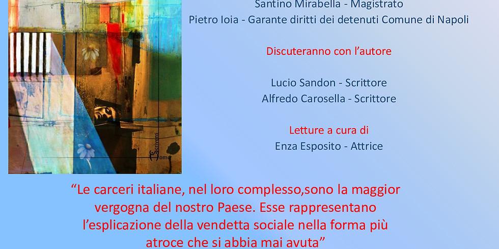 """Vincenzo Russo presenta """"Il capocella"""" a Portici"""